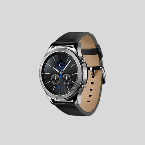 Samsung Gear S3 classic Price in Qatar and Doha