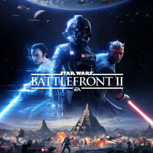 buy star wars battlefront ll ps4 price in qatar doha. Black Bedroom Furniture Sets. Home Design Ideas