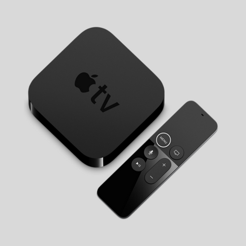 Apple TV 32GB MGY52 Price in Qatar and Doha