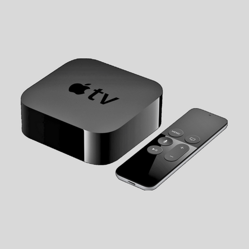 Apple TV 4K HDR 64GB Price in Qatar and Doha