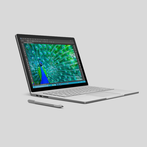 Microsoft Surface Pro Price in Qatar and Doha