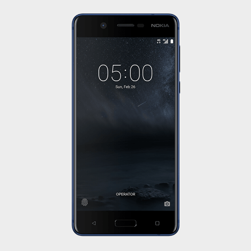 Nokia 5 Price in Qatar and Doha
