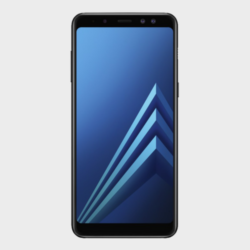 samsung galaxy a8+ 2018 price in qatar and doha