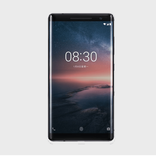 Nokia 8 Sirocco Price in Qatar and Doha