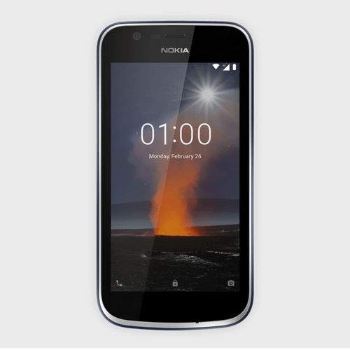 Nokia 1 Price in Qatar and Doha