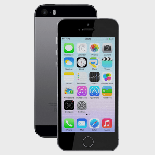 Apple iPhone 5S Price in Qatar and Doha
