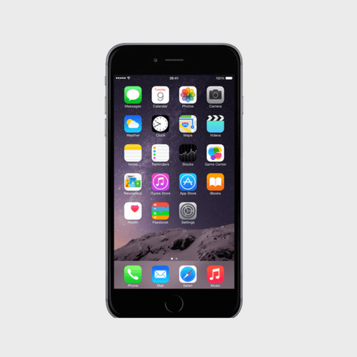 Buy Apple Iphone 6 Best Price In Qatar Doha Discountsqatar Com