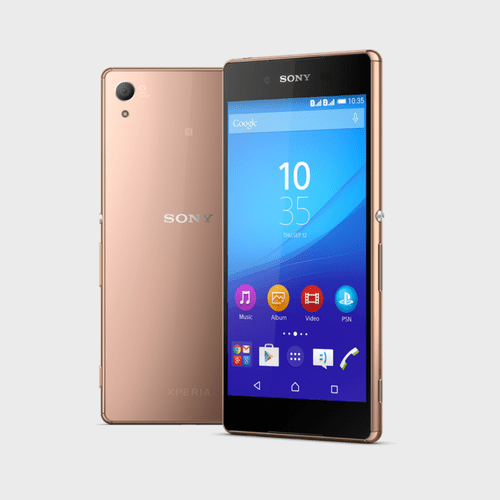 Sony Xperia Z3 Plus Price in Qatar and Doha