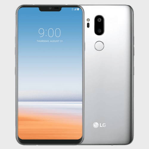 LG G7 Price in Qatar and Doha