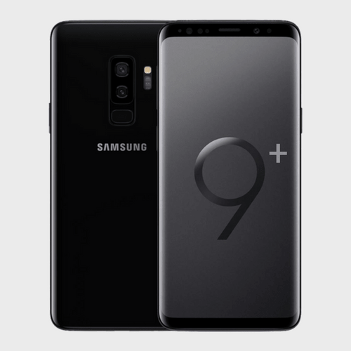 Samsung Galaxy S9 Plus Price in Qatar and Doha