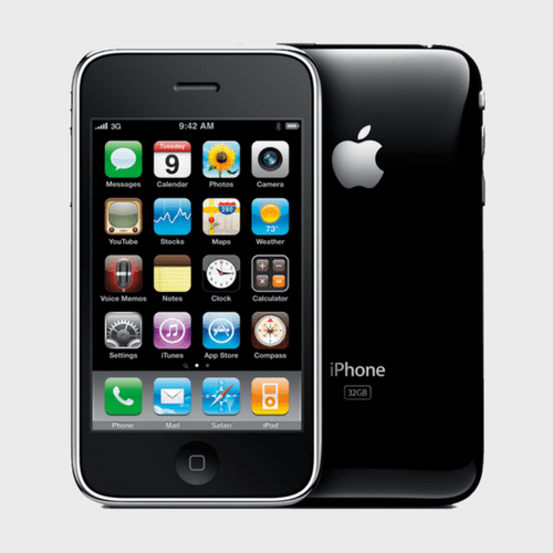 Apple iPhone 3GS Price in Qatar and Doha