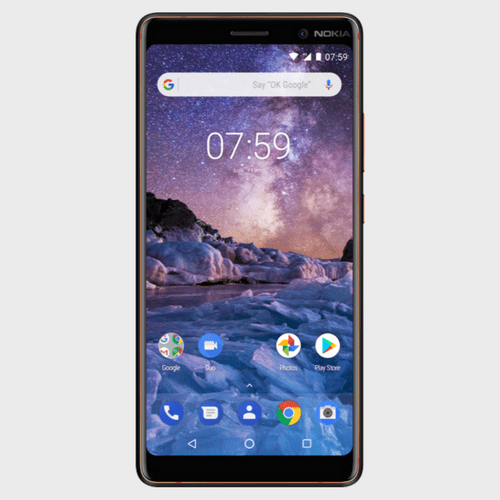 Nokia 7 Plus Price in Qatar and Doha