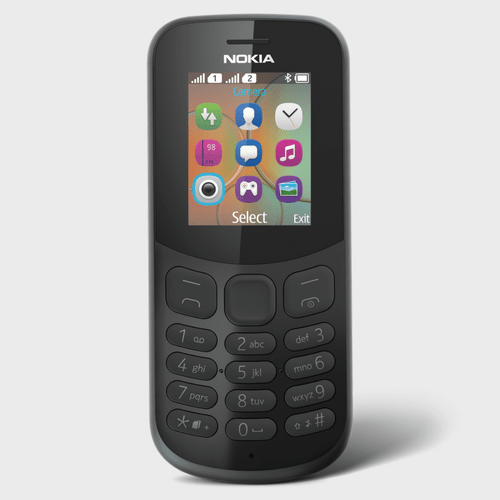 Nokia 130 Price in Qatar and Doha