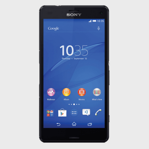 Sony Xperia Z3 Compact Price in Qatar and Doha