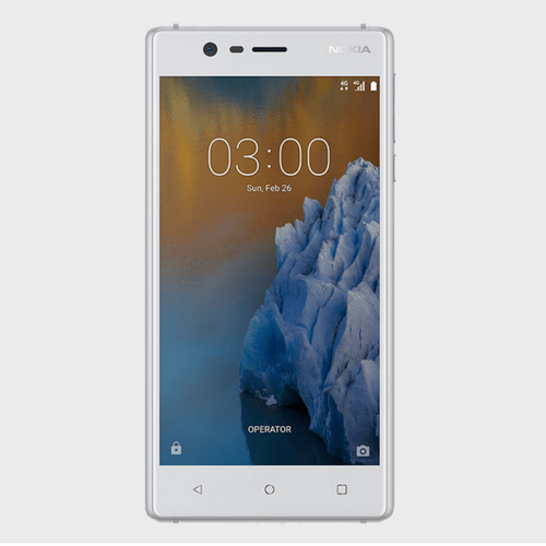 Nokia 3 Price in Qatar and Doha