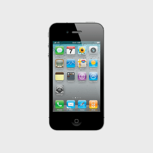 Apple iPhone 4s Price in Qatar and Doha