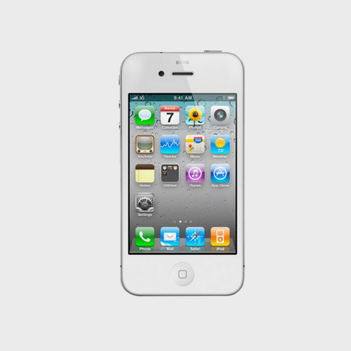 Apple iphone 4 Price in Qatar and Doha