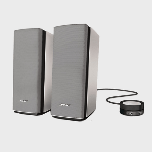 Bose Multimedia Speaker Companion 20 Price in Qatar Lulu