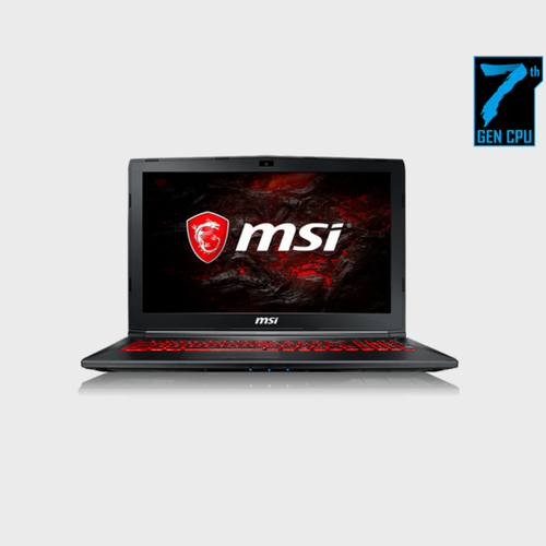 MSI Gaming Notebook GL62M 7REX Price in Qatar Lulu