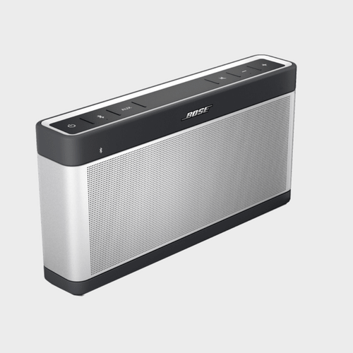 Bose Bluetooth Speaker Price in Qatar
