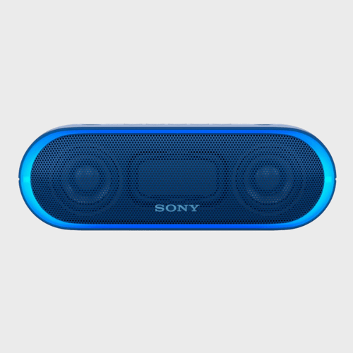 Sony Portable Bluetooth Speaker in Qatar