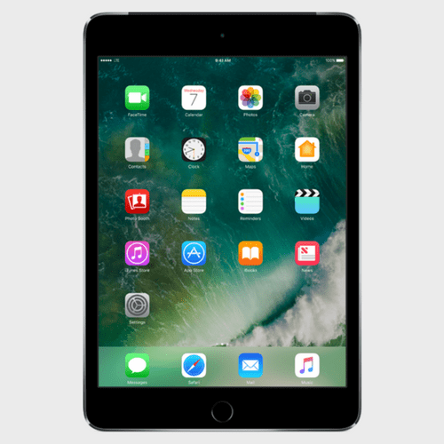 Apple iPad mini 4 best price in Qatar and Doha