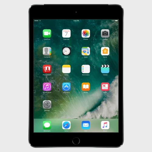 Apple iPad mini 4 best price in Qatar and Doha