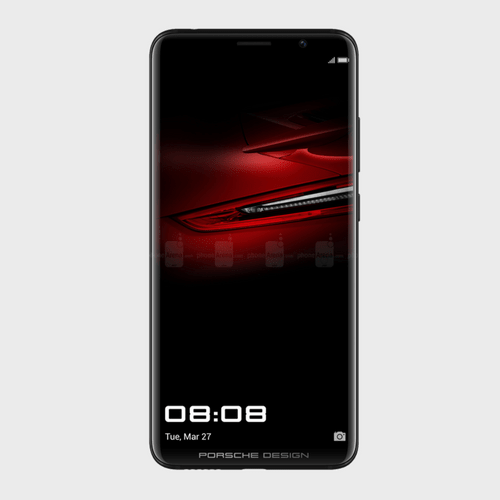 Huawei Mate RS Porsche Design Price in Qatar Lulu