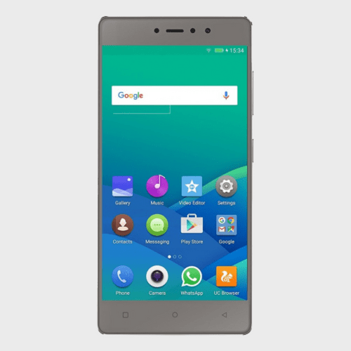 Compare Gionee S6S Price in Qatar and Doha