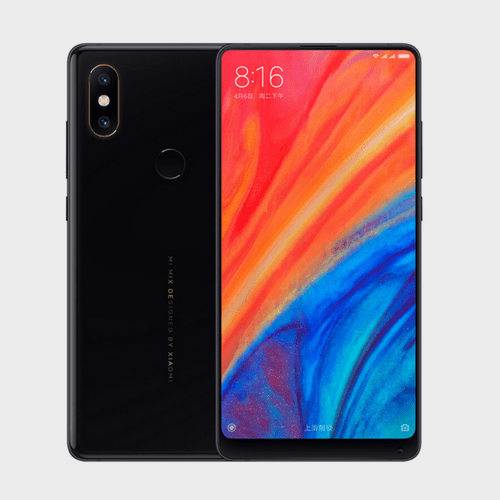 Xiaomi Mi Mix 2s Price in Qatar and Doha