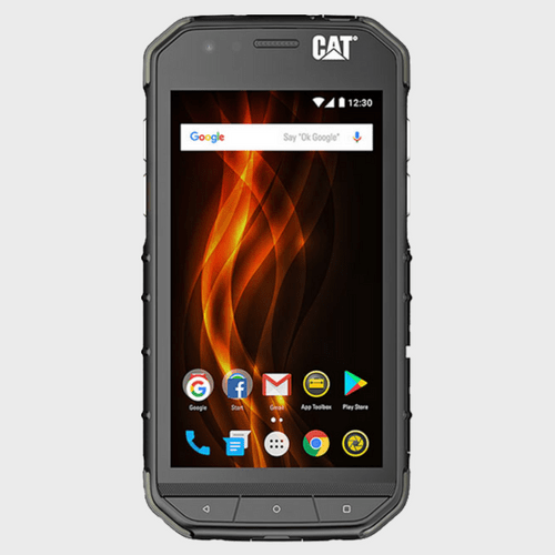 Cat S31 Price in Qatar Lulu