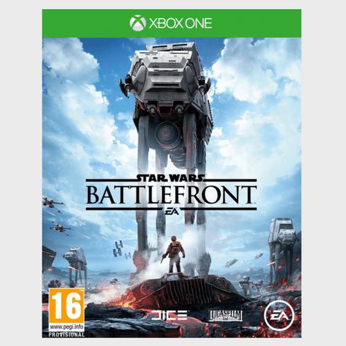 Xbox One Star Wars Battlefront Battle Of Jakku price in Qatar