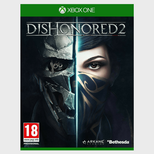 Xbox One Dishonored 2 price in Qatar