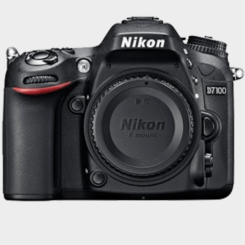 Nikon DSLR Camera in Qatar and Doha