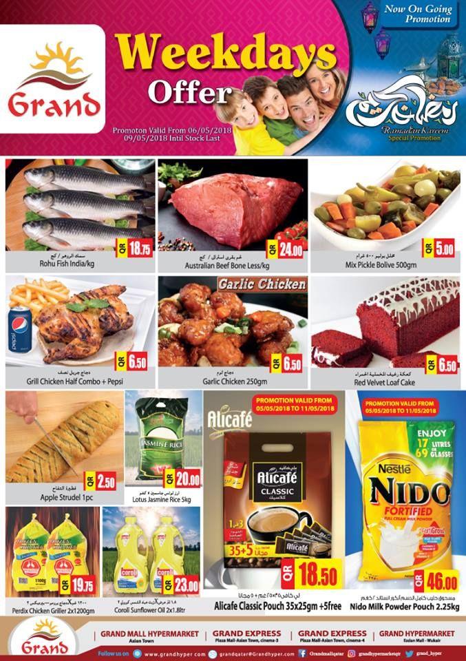 Grand Hypermarket Offers