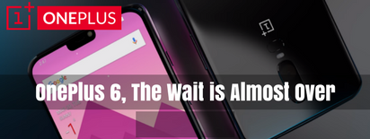 OnePlus 6 Review in Qatar and Doha