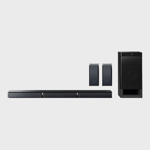 Sony 5.1 Home Theatre HTRT3 Spec and Review