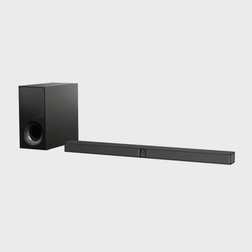 Sony Soundbar 2.1 Channel HT-CT290 Spec and Review
