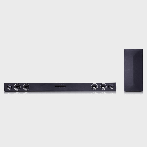 LG Soundbar 2.1 Channel SH3B Spec and Review