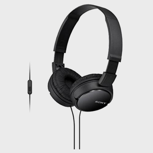 Sony Headphone MDRZX110AP Price in Qatar Lulu