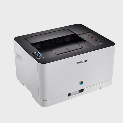 Samsung Color Laser Printer Xpress SL-C430W in Qatar