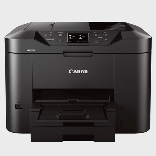 Canon Laser Printer MAXIFY MB5440 Price in Qatar Lulu