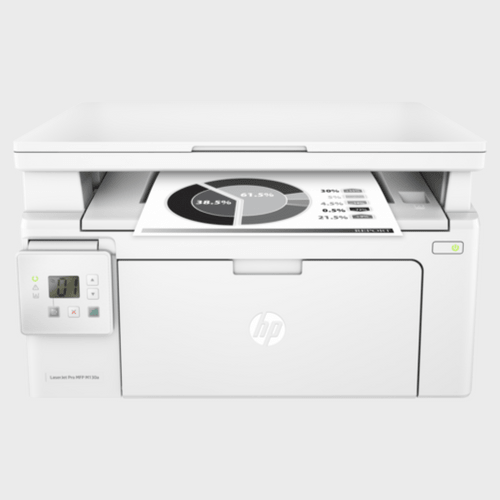 HP LaserJet Printer Pro MFP-M130A Price in Qatar Lulu