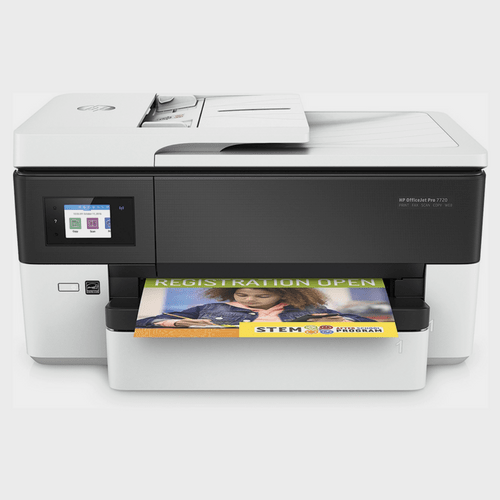 HP Printers in Qatar