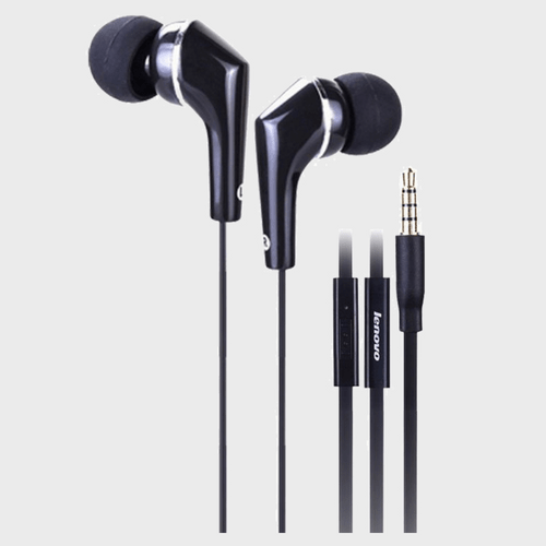 Lenovo In Ear Headset P-165 Price in Qatar Lulu