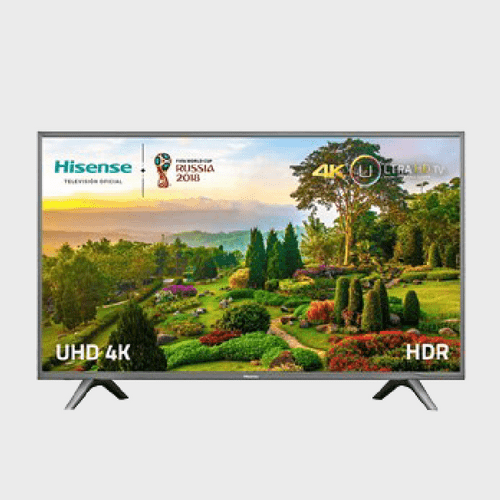 Hisense Ultra HD Smart LED TV 55N4000UW Spec and Review