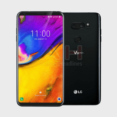 LG V35 ThinQ Price in Qatar and Doha