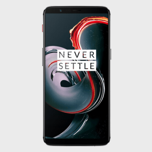 OnePlus 5T Sandstone White Best Price in Qatar and Doha Lulu