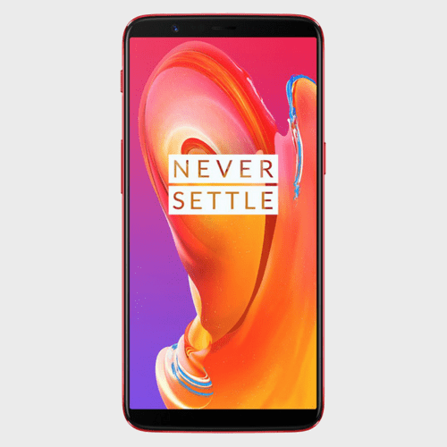 OnePlus 5T Lava Red Price in Qatar Lulu - Souq