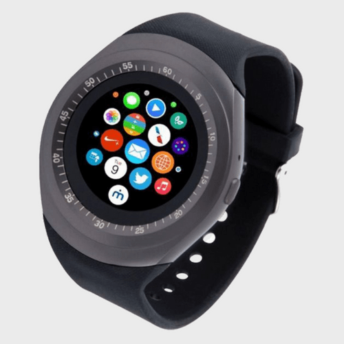 G-Tab Smart Watch For Android W307 Price in Qatar